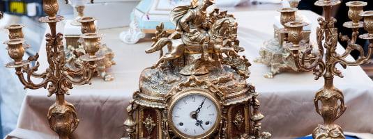Achat Vente Antiquités