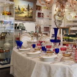 Achat Vente d'Antiquités Maison de Cristal