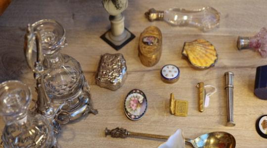 Bibelots Antiquités