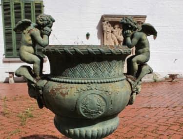 estimation antiquites mons