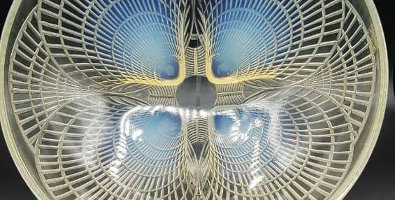 histoire cristallerie lalique