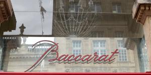 signature baccarat