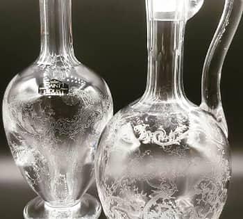 production cristal saint louis